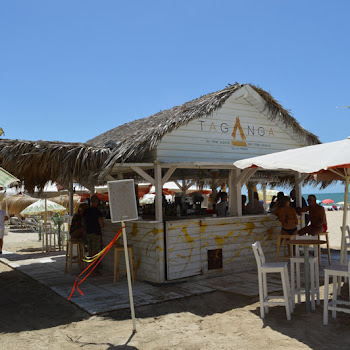 onhotel bar playa chiringuito