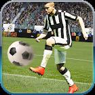 足球守门员足球比赛2018年 icon