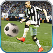 Soccer Goalkeeper Football Game 2018