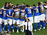 """L'Italie se prépare à affronter les Diables: """"Un match très difficile"""""""