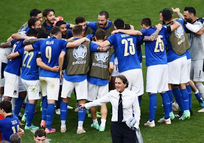 Plaatst Italië zich ten koste van Spanje voor de EK-finale?