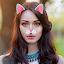Cat Face - Sticker photo editor & Selfie stickers