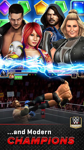 WWE Champions 0.320 Cheat screenshots 5