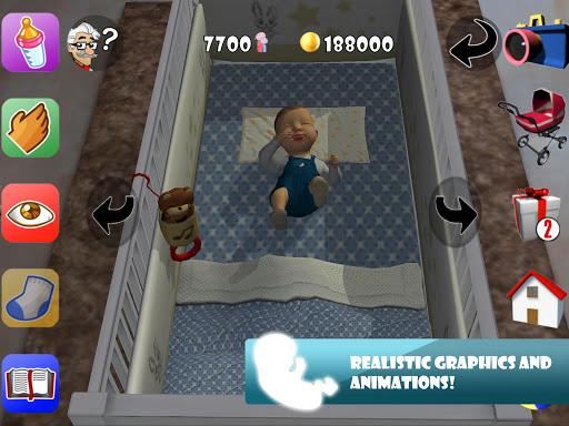 i Live - You play he lives 2.10.5 screenshots 8
