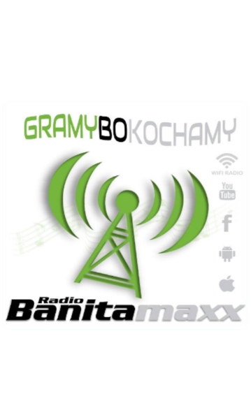 Banita Maxx Radio ( new app)- screenshot