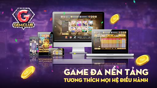 Gem.Club - Huyu1ec1n thou1ea1i tru1edf lu1ea1i 2.5.5 gameplay | by HackJr.Pw 11