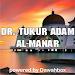Dr Tukur Adam Al-Manar Dawahbox Icon