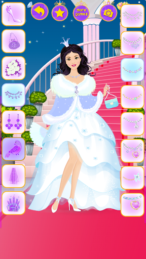 Wedding Dress Up - Bride makeover filehippodl screenshot 7