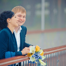 Wedding photographer Nikolay Shvecov (rncp). Photo of 29.04.2013