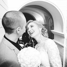 Wedding photographer Aleksandr Kartashov (dkartashova55). Photo of 21.03.2017