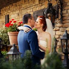 Wedding photographer Evgeniya Ulyanova (honeyrnd). Photo of 14.05.2015