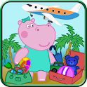 Baby Airport Adventure 2 icon