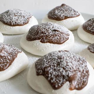 Meringue Cookies.