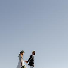 Wedding photographer Ilya Lyubimov (Lubimov). Photo of 15.08.2017