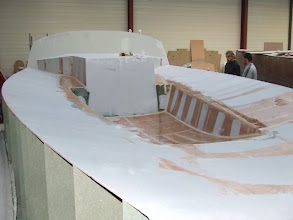 Photo: mannequin de pont 14.11.2008