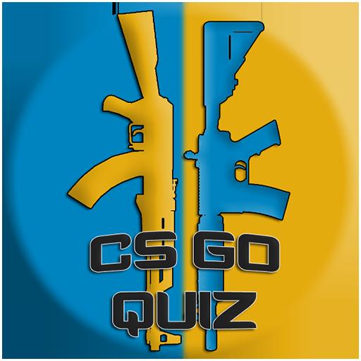 Master csgo quiz