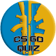 Master csgo quiz (game)