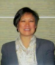 Photo: Kathy Ko Chin< MS - APIAHF President & CEO