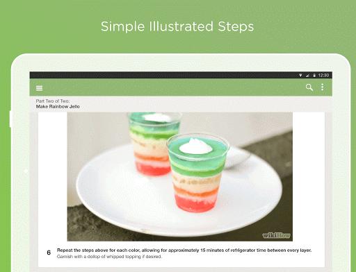 wikiHow  the how to manual screenshot 7