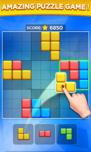 Block Sudoku Puzzle 1.0.6 screenshots 1
