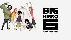 Big Hero 6 The Series Shorts thumbnail