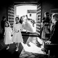 Wedding photographer Micaela Segato (segato). Photo of 06.10.2017