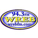 WREB 94.3 icon