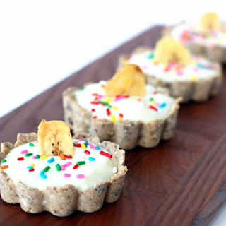 No Bake Breakfast Tarts for Back to School.