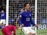 Dennis Praet geraakt aan de knie, ongerustheid bij Leicester City