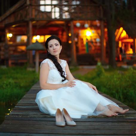 Wedding photographer Vladimir Davidenko (mihalych). Photo of 01.12.2017