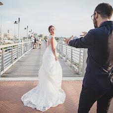 Wedding photographer Isabella Monti (IsabellaMonti). Photo of 08.10.2016