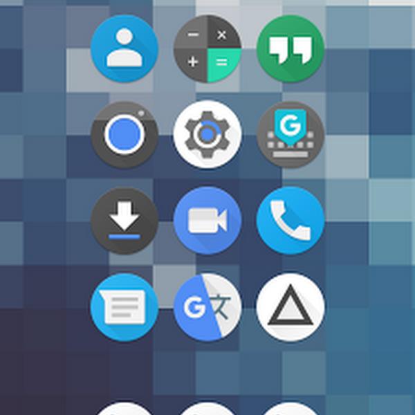Dives - Icon Pack v7.6.0