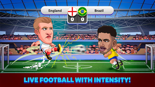 Head Soccer Russia World 20  Apk Download Free for PC, smart TV