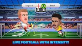 Head Soccer Russia Cup 20 : World Football League Apk Download Free for PC, smart TV