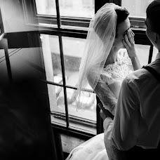 Wedding photographer Viktor Savelev (Savelyevart). Photo of 12.01.2018