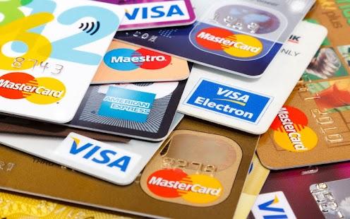Best Credit Card Offer - náhled