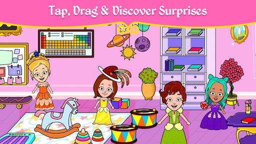 My Tizi Princess Town - Doll House Castle Game 2.0 screenshots 5