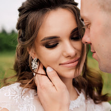 Wedding photographer Olesya Kachesova (oksnapshot). Photo of 14.10.2018