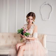 Wedding photographer Nadezhda Gributa (nadezhdaphoto). Photo of 14.03.2018