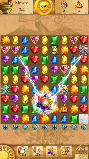 Clash of Diamonds - Match 3 Jewel Games  {cheat|hack|gameplay|apk mod|resources generator} 1