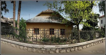 Photo: Casa parohială a Bisericii Reformate-Calvine din Turda-Veche,  Casa memorială Sándor Petőfi - Monument istoric - Str. Dr. Ioan Rațiu, Nr.44 - 2017.05.03