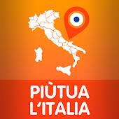 Più Tua L'Italia