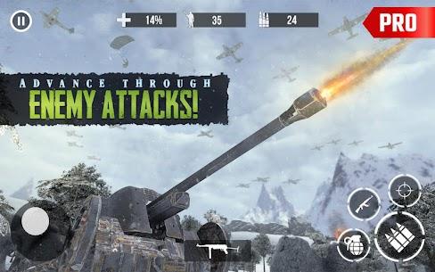 Call of Sniper Pro Apk: World War 2 Sniper Games 6
