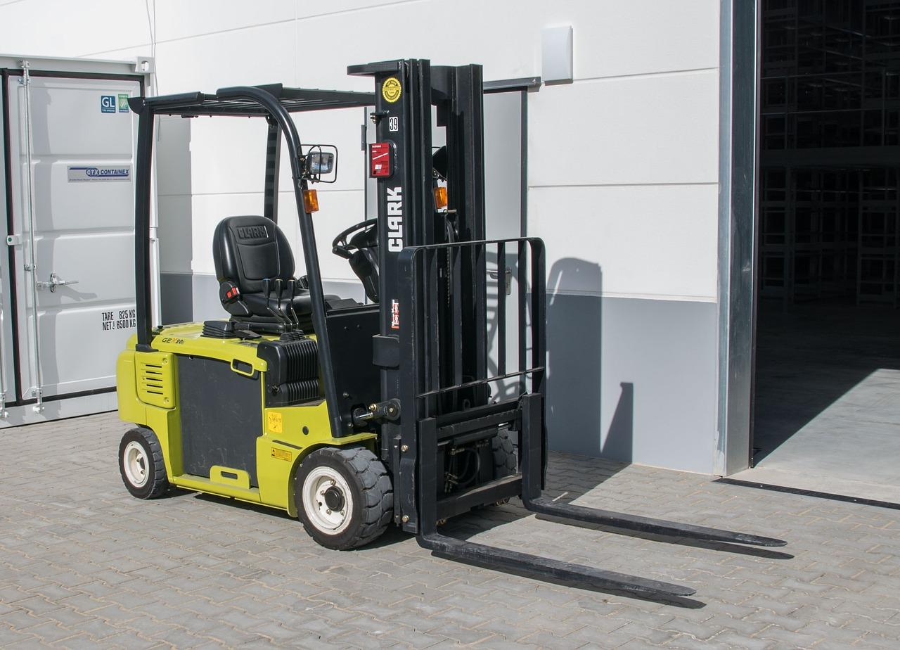 5 Business Tips from Industry Experts for Forklift Safety Operation - Technology - Lorelei Web