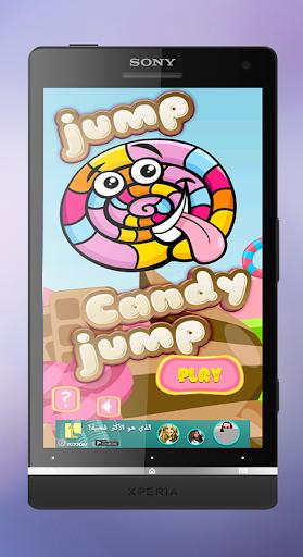 Jump Candy Jump