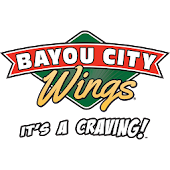Bayou City Wings