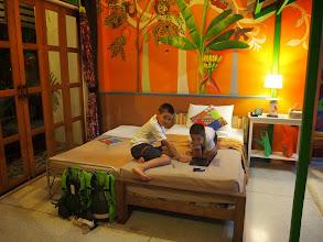 Photo: Guest House Phranakorn Nornlen - Chambre 2 - Bangkok