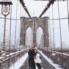 Wedding photographer Vladimir Berger (berger). Photo of 18.01.2019