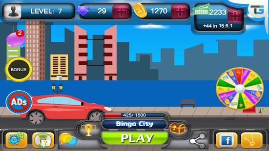 Ybr casino bingo