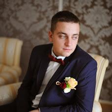 Wedding photographer Natalya Osheka (Mashekushka). Photo of 08.04.2016